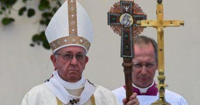El Papa envía un fiscal a Chile por casos de pedofilia