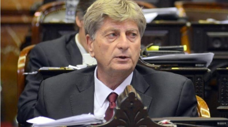 Ziliotto amplía demanda contra privatización y vaciamiento de Vialidad Nacional