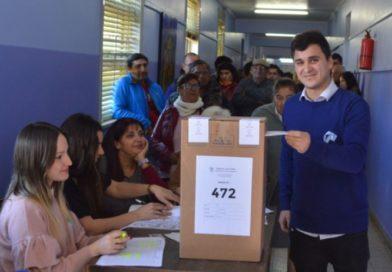 Elecciones 2019: grave denuncia en Victorica